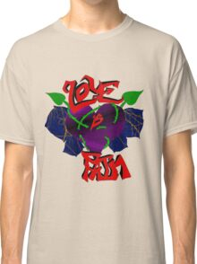 Love Is Pain Classic T-Shirt