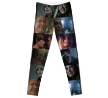 Death for a Dream Leggings