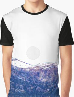 cold sun Graphic T-Shirt