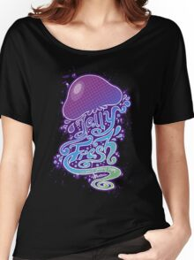 Jelly Fresh Women's Relaxed Fit T-Shirt