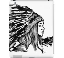 Native iPad Case/Skin