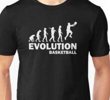 Evolution Basketball Unisex T-Shirt