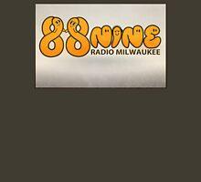 88.9 Radio Milwaukee Unisex T-Shirt