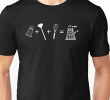 Exterminate Who Unisex T-Shirt