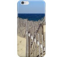 P-Town Chillin' iPhone Case/Skin