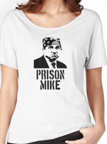 Prison Mike - The Office Women's Relaxed Fit T-Shirt