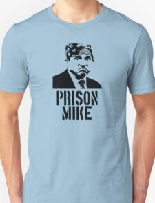 Prison Mike - The Office Unisex T-Shirt