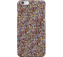 Glitter Sexy iPhone Case/Skin