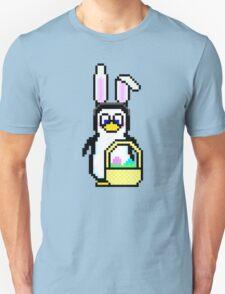 Easter Penguin Unisex T-Shirt