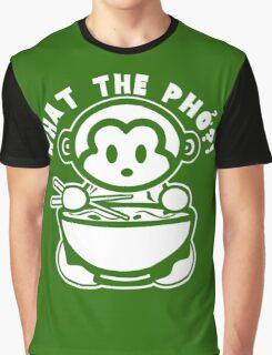 What The Pho?!?  2 Graphic T-Shirt