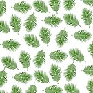 Palm Leaves by Amped