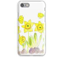 Daffodil Dream iPhone Case/Skin