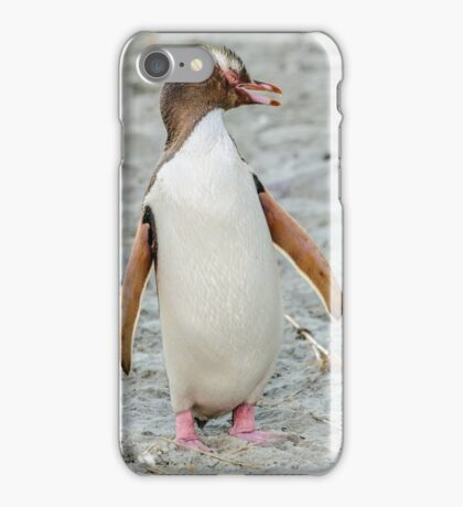 Who is That? iPhone Case/Skin