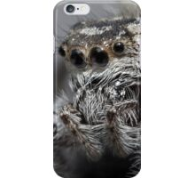 Jumping Spider iPhone Case/Skin