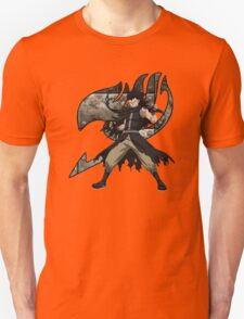 Gajeel Guild Mark T-Shirt