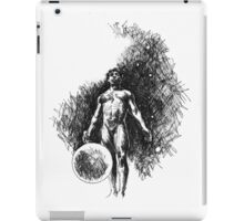 Earth Child  iPad Case/Skin
