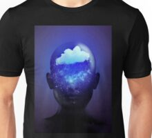 Clouding Memory Unisex T-Shirt