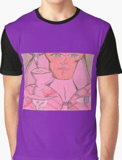 tokin in vein Graphic T-Shirt