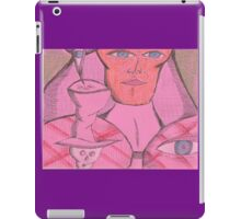 tokin in vein iPad Case/Skin