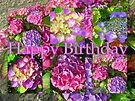 Happy Birthday! by ©The Creative  Minds