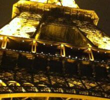 Eiffel Tower, Paris France Sticker