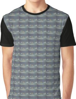 "Tuscany - Luca - ""GASAUTO"" Graphic T-Shirt"