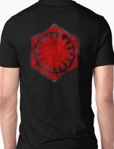 The First Order Emblem Unisex T-Shirt