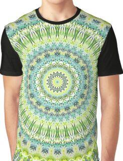 Mandala 11 Graphic T-Shirt