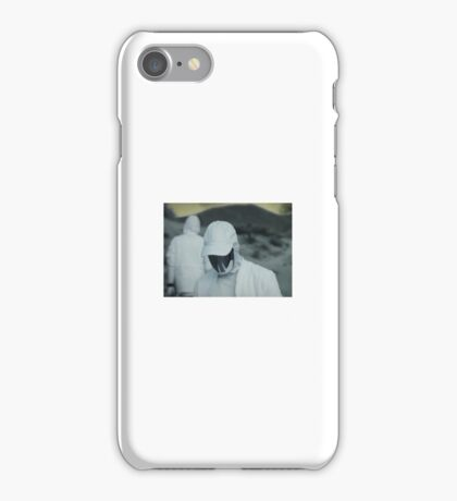 Supreme, Margiela, Mirror, Bape iPhone Case/Skin