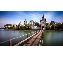 Laxenburg Photographic Print