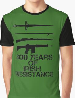 800 Years Graphic T-Shirt