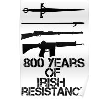 800 Years Poster