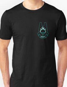ODST Halo 4 logo style Unisex T-Shirt