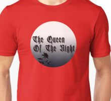 The Queen of the Night Unisex T-Shirt