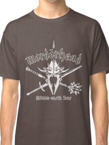 Mordorhead Classic T-Shirt