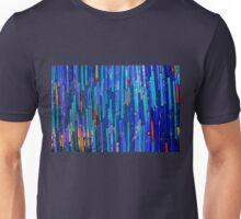 Ceramic tiles mosaic Unisex T-Shirt