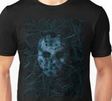 Jason mask Unisex T-Shirt