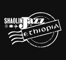 Passport Stamp 2 by SHAOLIN JAZZ