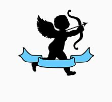 Cupid and Banner Unisex T-Shirt