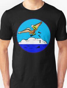 WWII Civil Air Patrol Patch T-Shirt