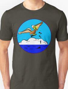 WWII Civil Air Patrol Patch Unisex T-Shirt