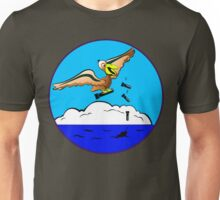 WWII Civil Air Patrol Patch Unisex T-Shirt