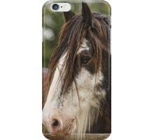 Hector  iPhone Case/Skin