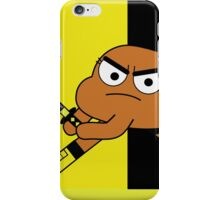 Kill Gumball iPhone Case/Skin