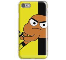 Kill Gumball iPhone Case/Skin