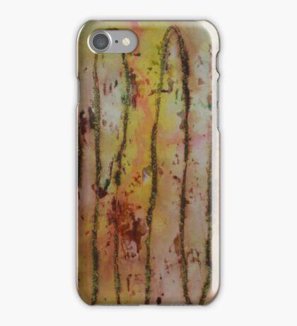 browns iPhone Case/Skin