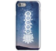 The Witcher Signs iPhone Case/Skin
