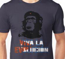 Viva la evolucion - cuban parody Unisex T-Shirt