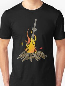 Dark Souls Bonfire T-Shirt