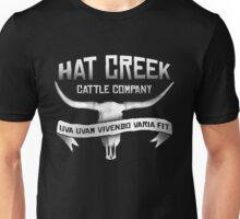 Hat Creek Cattle Company Unisex T-Shirt
